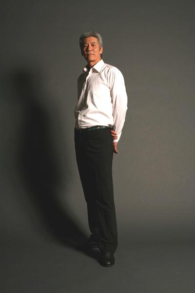 Yoshihiro Motojima